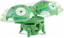 Green Ventus Farakspin