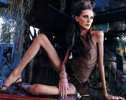 Pro-Anorexia (Pro Ana): The New Online Predator
