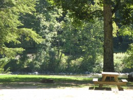 Housatonic Meadows State Park and Campground