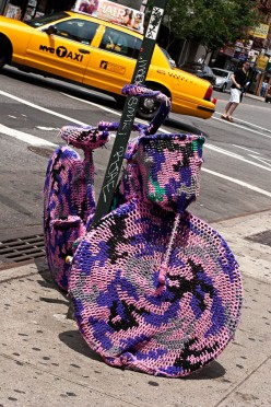 Crochet Gone Crazy: 5 Examples of Extreme Crochet