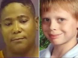 Left: Mona Yvette Nelson Right: Jonathan Foster