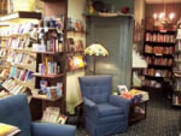 Photo courtesy of Manteo Booksellers