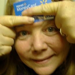 Dorsi - Walmart prepaid visa credit card