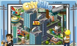 Zynga's Cityville Tips about community buildings and staff