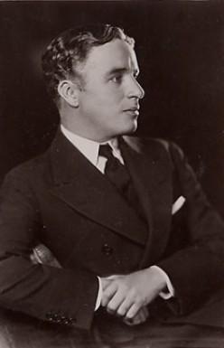 Charlie Chaplin's Vanished Corpse