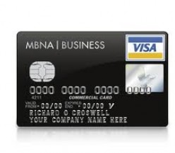 Important Factors To Consider When You Compare Business Credit Cards