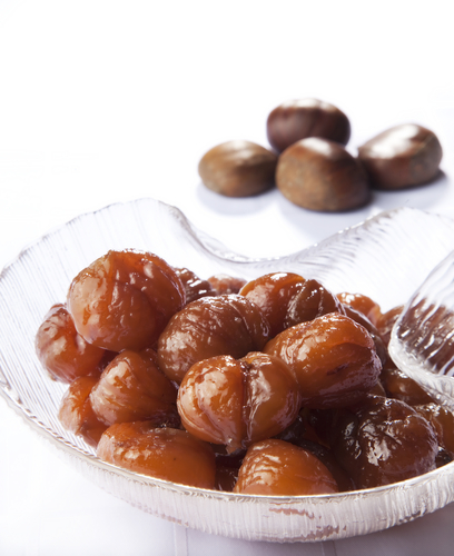 Marrons Glaces Image:  gifted|Shutterstock.com