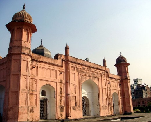 Pari Bibi's Tomb(from another angle)