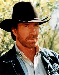 The best Chuck Norris Jokes EVER