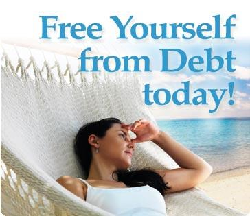 Free yourself from credit card debt