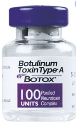 WHAT IS BOTOX USED FOR?