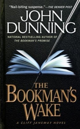 The Bookman's Wake (PB)