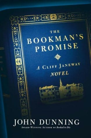 The Bookman's Promise ( HB)