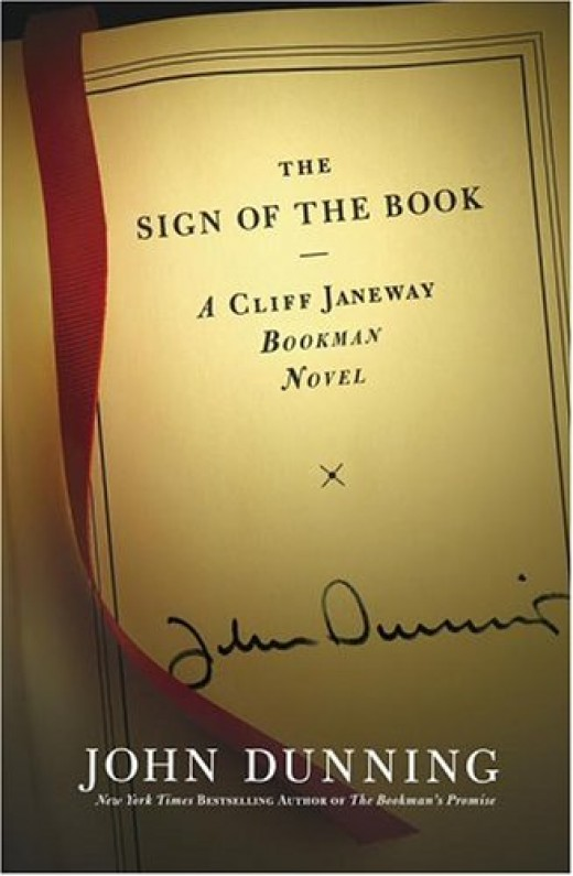 The Sign of the Book (HB)