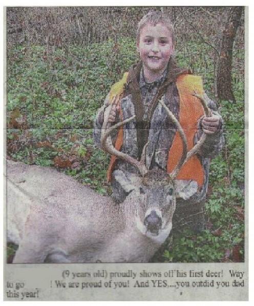 From a Georgia Newspaper