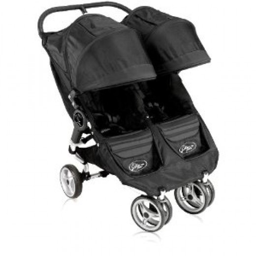 Baby Jogger 2010 City Mini Double Stroller