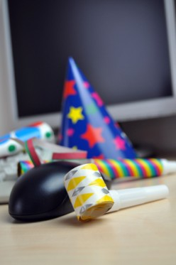Top 10 Occasions to Celebrate with Your Staff
