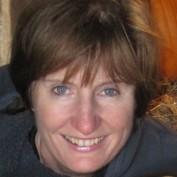Judy HBerg profile image