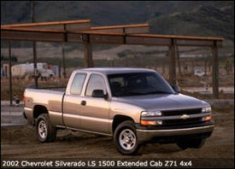 This vehicle is on the list for the 10 most sought after by thieves.
