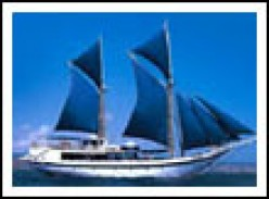 Have Romance aboard a Bali boat !