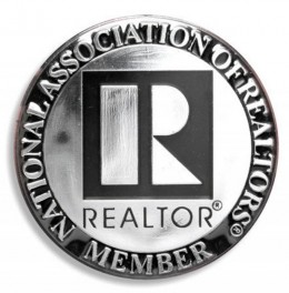 The National Association of REALTORS Logo is worth finding when looking for first time home buyer assistance.