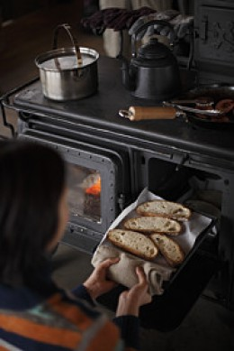 Understanding Wood And Pellet Stoves Burning Wood For Heat