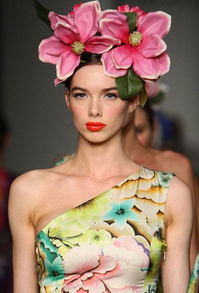 Spring 2011 Fashion Week