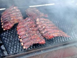 How to make great BBQ ribs. Easy tips and tricks for outstanding BBQ!