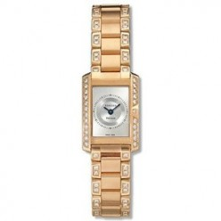 Rose Gold Womens Watch: Watches 18k: Ladies Soiree, Sport, Bracelet: Compare
