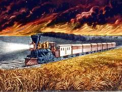 Romance of the Rail