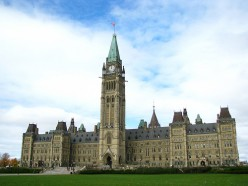 How to Get a Job in a Cabinet Minister's Office on Parliament Hill in Ottawa