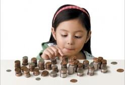 Educate Children About Finances