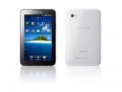 Samsung GALAXY Tablet Review (The Samsung GALAXY)