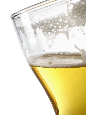 Enjoy Draft Beer from a Kegerator