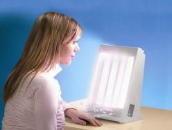 Top 3 Best Light Therapy Products - DL930 Day-Light SAD Lamp, SunTouch Plus, goLITE BLU Light
