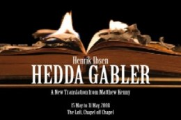 an analysis of the characters hedda gabler and jurgen tesman in the story hedda gabler Hedda gabler henrik ibsen presented by: bida javaid  characters  george tesman - the husband of hedda, an academic hedda  chracters  jürgen tesman - tesman is an amiable, intelligent young scholar  tesman is  hoping for a professorship in history, and at the beginning of the.