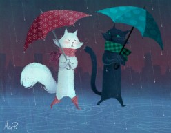Any useful ideas on things to do on a rainy day ?