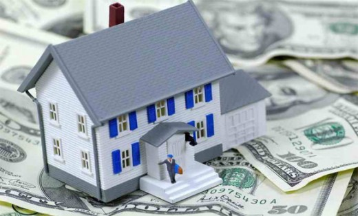 heloc vs reverse mortgage vs flip sales