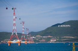 Cable Car To Vinpearl Island Cost