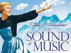 The Hills Are Alive with the Sound of Music!