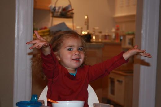 Nora Elizabeth, 26 months, deedsphoto