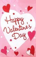 Most Popular Valentine Gifts
