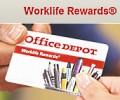 MyWorklifeRewards.com: Office Depot Rewards Program