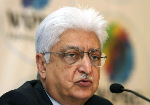 Azim Premji Founder of WIPRO