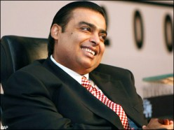 WORLD'S MOST RICHEST INDIAN