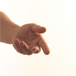 I will continue to lend a hand to those who need it, but not to those who try to use me!