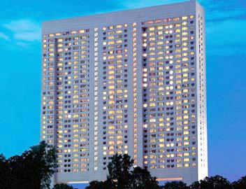 Ritz-Carlton, Singapore