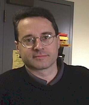 Biologist Michael R. Rose, Ph.D.