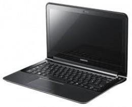 Samsung Series 9 (open)