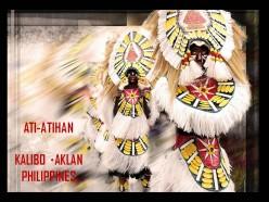 Ati-Atihan Festival - Kalibo, Aklan Philippines